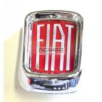 フロントバッジ(Fiat 500 L)