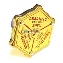 他の写真3: Abarth オイルフィラーキャップ(Green/Red/Yellow)
