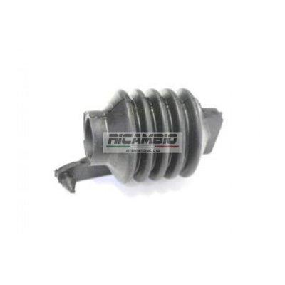 画像1: ギアリンゲージラバーブーツ(to Gearbox)(Fiat 500 D/F/L/R)