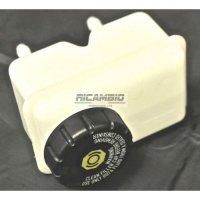 デュアルサーキットブレーキ用リザーバータンク(Fiat 500 F/L/R)